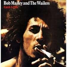 Catch A Fire - Bob Marley CD ISLAND