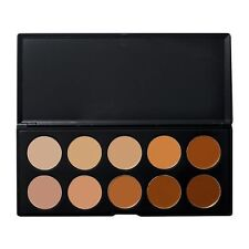 MORPHE BRUSHES 10 Color Concealer Palette - 10CON