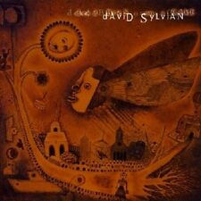 "DAVID SYLVIAN ""DEAD BEE'S ON A CAKE"" CD NEUWARE"