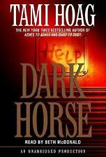 Dark Horse, Tami Hoag, Good Book