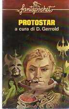 (DT) Protostar Gerrold Fantapocket 1977 Longanesi