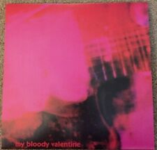 MY BLOODY VALENTINE Loveless 2x LP NEW VINYL Creation reissue bonus tracks