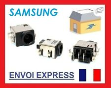 Connecteur de charge Jack AC/DC socket Samsung NP-RC720