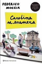 Carolina se enamora Spanish Edition