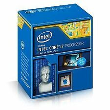 Intel Core i7-4790K Haswell Quad-Core 4.0GHz LGA 1150 Desktop Processor 3