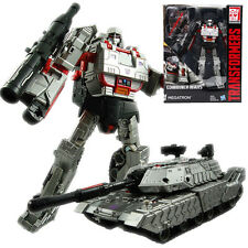 HASBRO Transformers Combiner Wars Leader Class Megatron New in stock