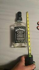 Jack daniels empty bottle