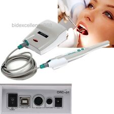 VGA SONY CCD Dental Intraoral Camera c?mara intraoral image optimization OC-1