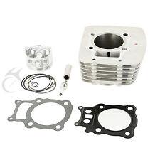 For Honda Rancher 350 TRX350 00-06 Cylinder Piston Gasket Top End Rebuild Kit