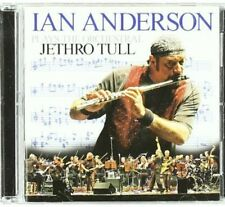 Ian Anderson - Plays the Orchestral Jethro Tull [New CD]
