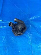 2007 AUDI TT MK2 3.2 V6 THERMOSTAT HOUSING 022121121