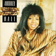 "AUDREY HALL the best thing for me/DEAN FRAZER head on collision DG20 7"" PS EX/EX"