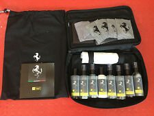 Ferrari Kit Productos para Cuidado Touring kit