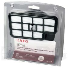 AEG AEF 138, Filter-Set für AEG Cyclonpower Aktivkohle-Hygiene-Filter