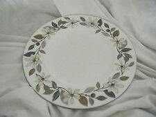 C4 Porcelain Wedgwood Beaconsfield Plate 28cm 2F4B