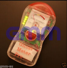 The Ghost Meter Pro EMF Sensor Paranormal Investigator Hunting Detector 4 modes