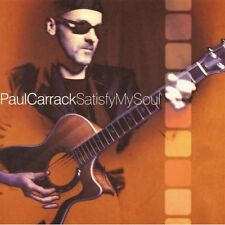 Paul Carrack - Satisfy My Soul (2 x CD 2000)