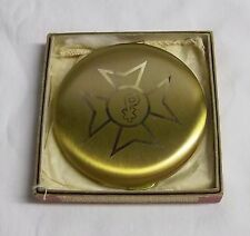 VINTAGE LADIES NEWPORT COMPACT, ORIGINAL BOX, NEVER USED......zy