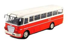 IKARUS 620 CITY BUS  ( 1962 ) -- 1/72 -- IXO/IST -- NEW