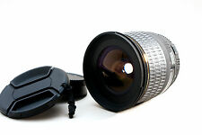 Sigma ex 24 mm f/1.8 ASP ex DG Objectif pour Nikon