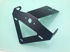 Yamaha YZF R 125 Number Plate Holder. 2008 09 2010 2011 2012 2013