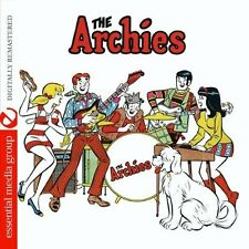 ARCHIES-The Archies (digitally Remastered)  CD NEW