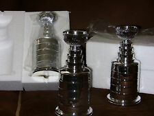 "Beautiful Replica Stanley Cup Trophy 8.5"" Tall Great for Office,ManCave,Autogrs"