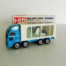 Tomy Tomica No.47 Animal Carrier ( PENGUIN ) - Hot Pick