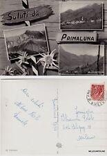 # PRIMALUNA: SALUTI DA    1956