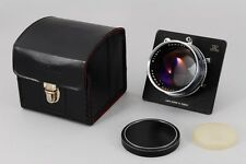 [Near Mint] Topcor P.T 18cm 180mm f/5.6 Large Format Lens from Japan #5230