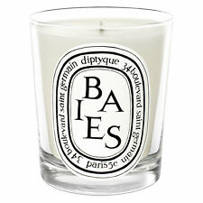 Diptyque Paris BAIES Candle 190g 6.5 oz. Brand New Sealed in Box
