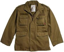 Classic Vintage M-65 Field Jacket Military Army Tactical Field Combat M65 Rothco