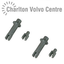 (PAIR) VOLVO S60 S80 V70 XC90 HANDBRAKE SHOE ADJUSTER  ADJUSTABLE FITTING KIT