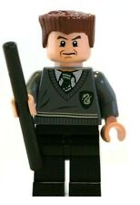 LEGO Gregory Goyle  Harry Potter Minifigure from set 4867 Hogwarts NEW