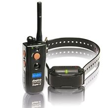 Dogtra 3500NCP Super-X 1 Mile Remote Trainer Extreme Conditions Dog Shock Collar