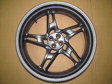 BMW r 1150 r r21 32tkm roue arrière jante roue rear wheel rim