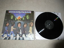 Francois Glorieux Plays the Beatles Volume 2, Audiophile Piano, STEAM CLEANED