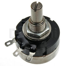 RV24YN20S B501 Cosmos TOCOS Carbon Trimmer Potentiometer 1 Turn 500 Ohm .5W