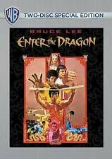 Enter the Dragon: Special Edition, New DVD, Various, Various