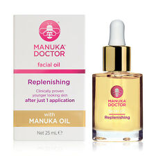 Manuka Doctor Replenishing Facial Oil 25ml - Anti-Ageing Face Oil