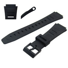 Replacement Watch Band 17mm To Fit Casio BP100