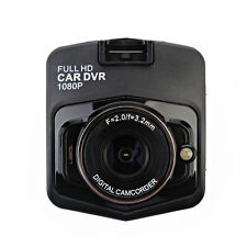 Full HD 1080P Dual lens Car DVR Night Vision Camera Recorder Dash Car Camera