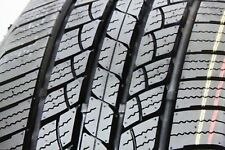 4x ALLWETTERREIFEN M+S 235/60 R17 GOODRIDE ALL SEASON MERCEDES BENZ GLK X204 DB