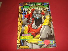 RISE OF APOCALYPSE #3   X-Men Marvel Comics 1996  NM