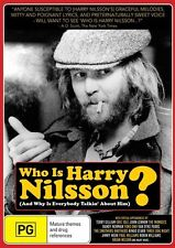 Who is Harry Nilsson and Why is Everyone Talking About Him? DVD NEW