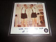 """Taylor Swift """"Style"""" PROMO CD Single 3 TRACKS Universal Music Brazil BIG MACHINE"""