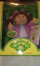 """Cabbage Patch Doll New in box """"Jena Tamia"""""""