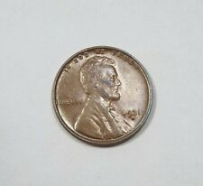 1931-D Lincoln/Wheat Ears reverse Cent Almost Uncirculated 1c