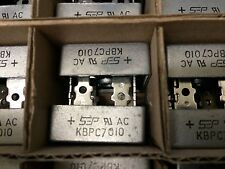 KBPC7010 70A amp 1000v DIODE BRIDGE RECTIFIER
