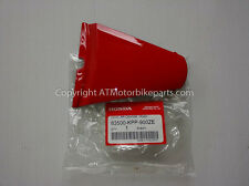 Honda CBR125R CBR150 Rear Centre Fairing Cowl 2004-2010 Red *Free Delivery*